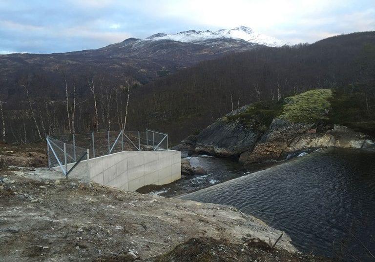 Dam-Storfossen-1