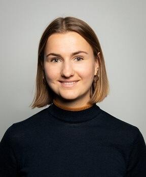 Gudrun Østling