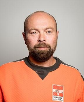 Ulrik Villads Reinholdtsen