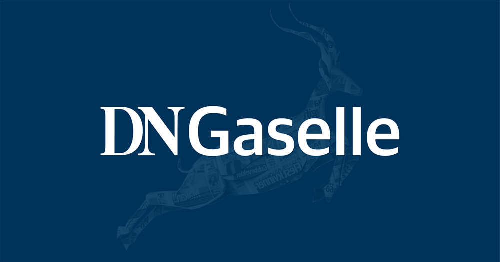 Sortland Entreprenør Gaselle 2020